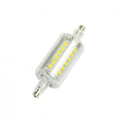 R7S 78mm Linear LED Floodlight Tube Light Bulbs J78
