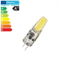 G4 LED Cob Clear Light Bulbs 2W = 20W 12V Dimmable White