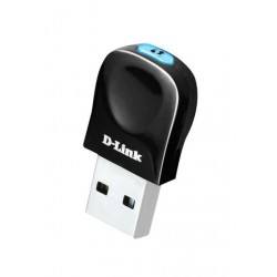 D-Link DWA-131 300MB Wireless N USB Mini Nano Adapter