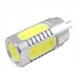 G4 HIGH POWER COB LED Lights Bulbs Energy Saving JC White