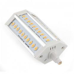 R7S 118mm Linear LED Floodlight Tube White Light Bulbs J118